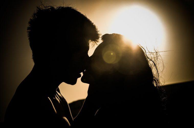 целувка