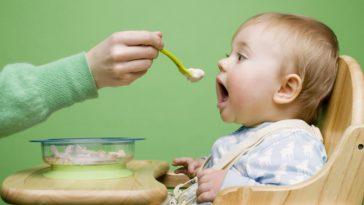 Бебешка храна
